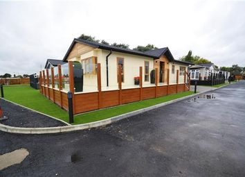 Thumbnail 2 bed detached bungalow for sale in Sandy Bay, Thorney Bay Road, Canvey Island
