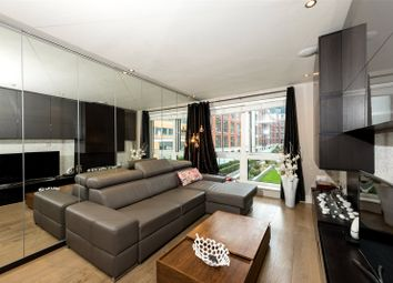 Thumbnail 1 bed flat for sale in Counter House, Chelsea Creek, Fulham, London