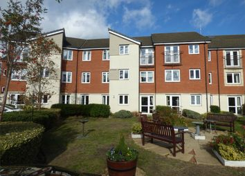 Thumbnail 2 bed flat for sale in Hedda Drive, Hampton Hargate, Peterborough, Cambridgeshire