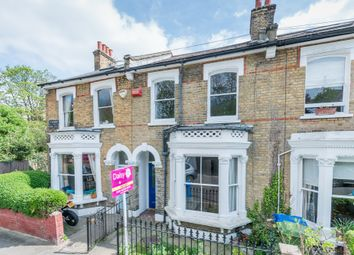 Thumbnail 3 bed terraced house to rent in Ivanhoe Road, Camberwell