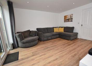 Thumbnail 4 bed terraced house for sale in Buttercup Avenue, Eynesbury, St. Neots