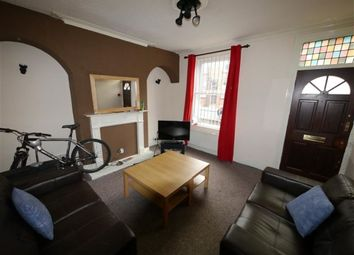 Thumbnail 3 bedroom property to rent in Thornville Street, Hyde Park, Leeds