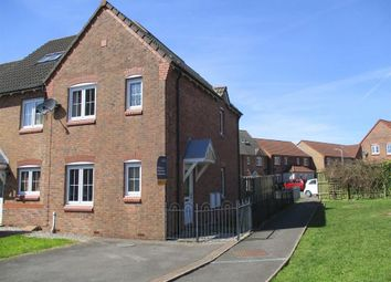 Thumbnail 2 bed terraced house to rent in Christy Place, Egremont