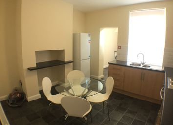 Thumbnail 4 bed terraced house to rent in Nowell Place, Harehills, Leeds