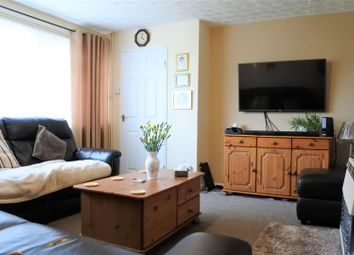 Thumbnail 3 bedroom semi-detached house for sale in East Avenue, Grantham