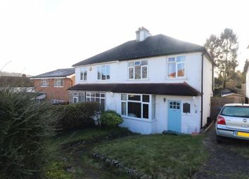 3 bed semi-detached house for sale in Hillcrest Road, Whyteleafe, Surrey CR3