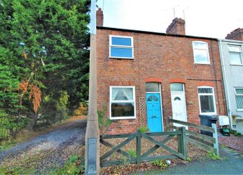 Thumbnail 2 bed end terrace house for sale in Chemistry Lane, Deeside