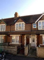 Thumbnail 5 bedroom terraced house to rent in Norreys Avenue, Oxford