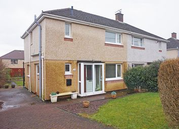 Thumbnail 3 bed semi-detached house for sale in St. Cattwgs Avenue, Gelligaer, Hengoed