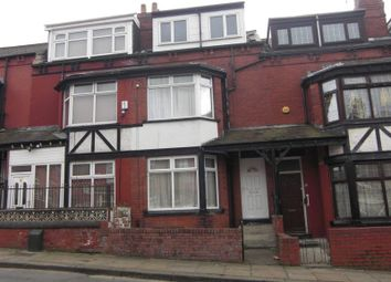Thumbnail 4 bed terraced house to rent in Luxor View, Leeds