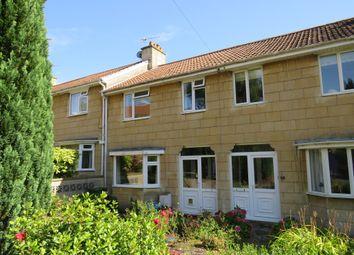 Thumbnail Terraced house for sale in Bailbrook Lane, Swainswick, Bath