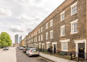 Thumbnail 3 bedroom property for sale in Walcot Square, Kennington