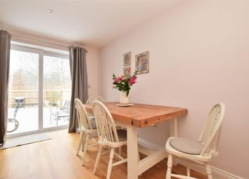 Thumbnail 2 bed terraced house for sale in Oak Glade, Epsom, Surrey