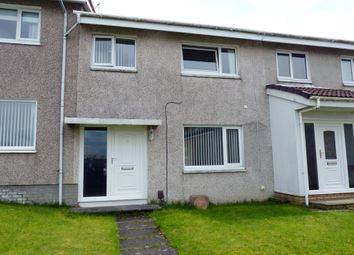 Thumbnail 3 bed terraced house for sale in Gourlay, Calderwood, East Kilbride