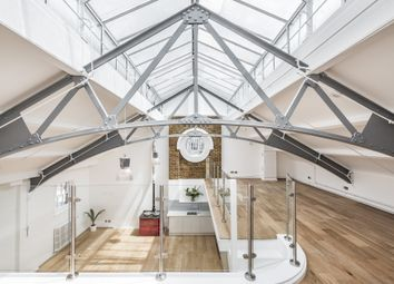 Thumbnail 2 bed flat for sale in Institute Place, Dalston
