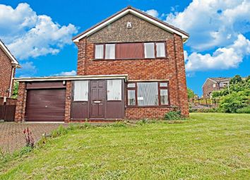 Thumbnail 3 bed detached house for sale in Willowgarth Avenue, Brinsworth, Rotherham