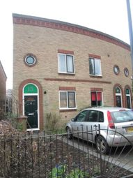 Thumbnail 2 bed town house to rent in Wellington Street, Derby