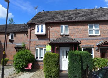 Thumbnail 3 bed terraced house for sale in Station Drive, Ripon