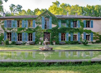 Thumbnail 23 bed property for sale in 405 Chemin De La Bastide Rouge, 13540 Aix-En-Provence, France