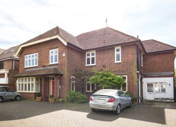 Thumbnail 7 bedroom detached house for sale in Aylmer Road, East Finchley, London