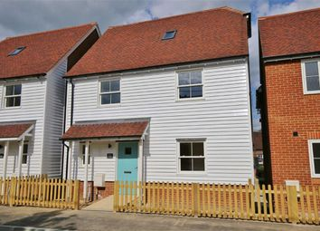 Thumbnail 4 bed detached house for sale in Long Mill Lane, Platt, Sevenoaks
