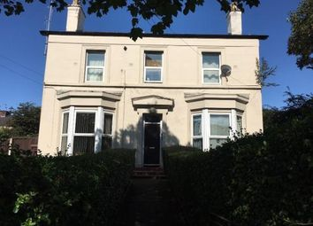 Thumbnail 1 bed flat to rent in Hapsford Road, Liverpool