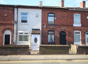 2 bed terraced house for sale in Wargrave Road, Newton Le Willows WA12