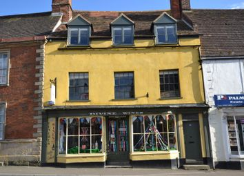 Thumbnail 3 bedroom property for sale in High Street, Wincanton