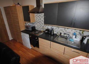 1 bed terraced house to rent in Flat 1, Headingley, 38 Cardigan Road, Headingley LS6