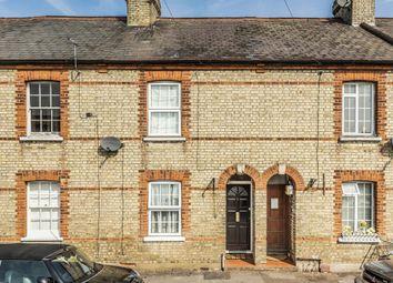 3 bed terraced house for sale in High Barnet, Barnet EN5