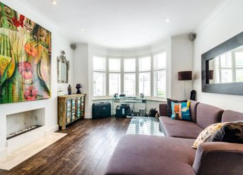 Thumbnail 4 bed terraced house for sale in Haycroft Gardens, Kensal Green