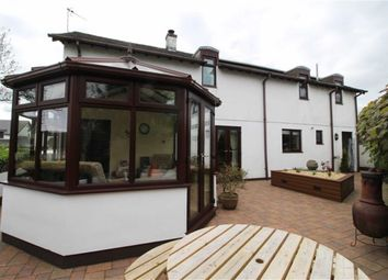 Thumbnail 4 bed detached house for sale in Manor Park, Bradworthy, Holsworthy