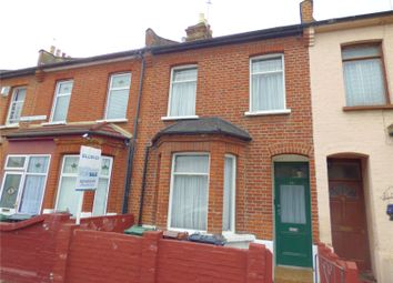 Thumbnail 3 bedroom terraced house for sale in Thornton Road, Leytonstone