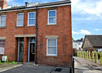 Thumbnail 2 bed end terrace house for sale in St. Lukes Place, Cheltenham