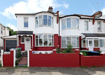 Thumbnail 4 bedroom property to rent in Haycroft Gardens, London