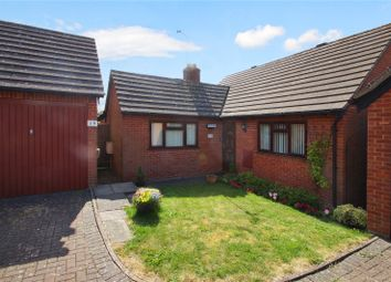 Thumbnail 2 bed detached bungalow for sale in Orchard Way, Chinnor