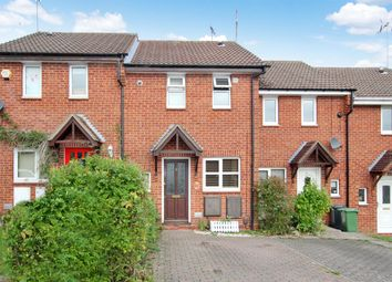 Thumbnail 2 bed terraced house for sale in Tidbury Close, Redditch