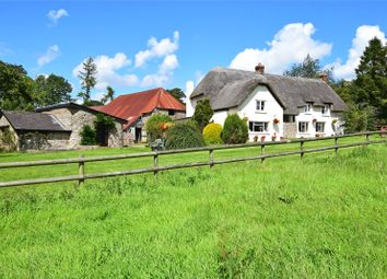 Thumbnail Land for sale in Upottery, Honiton, Devon