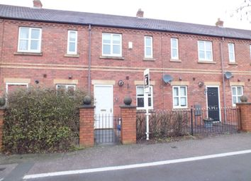 Thumbnail 2 bed semi-detached house to rent in Sainte Foy Avenue, Lichfield