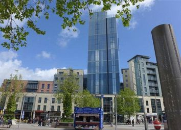 Thumbnail 2 bed flat for sale in Broad Quay, Bristol