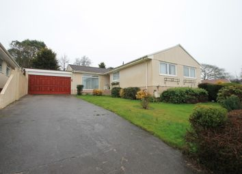 Thumbnail 3 bed detached bungalow for sale in Sunnybanks, Hatt, Saltash