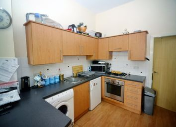 Thumbnail 1 bed flat to rent in Ewart Court, Hadfield, Glossop, Derbyshire