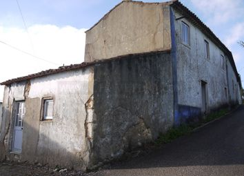 Thumbnail 2 bed cottage for sale in Brazões, Carregueiros, Tomar, Santarém, Central Portugal