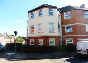 Thumbnail 2 bed flat for sale in Brandwood Crescent, Kings Norton, Birmingham
