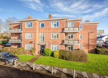 Thumbnail 2 bed flat for sale in Hatfield Road, St Albans