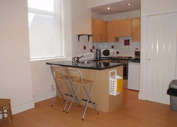 Thumbnail 1 bedroom flat to rent in Bell Street, Renfrew