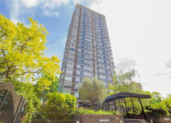 Thumbnail 2 bed flat for sale in Cambridge Square, London, London