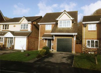 Thumbnail 3 bed detached house for sale in Ynys Y Gored, Port Talbot, West Glamorgan