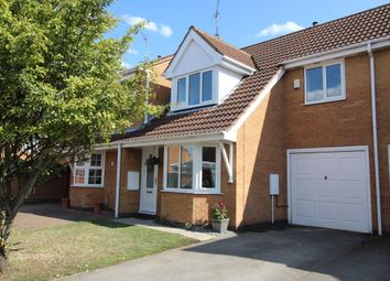 Thumbnail 3 bed property for sale in Falcon Close, Adwick-Le-Street, Doncaster