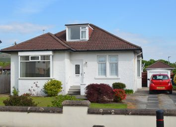 Thumbnail 2 bedroom bungalow for sale in Campbell Drive, Helensburgh, Argyll & Bute
